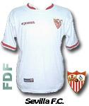 Sevilla F.C. - JPEG, 126x150 pixels, 21.3 KB