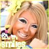 Smiles - PNG, 100x100 pixels, 25.6 KB