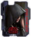 Darth Zannah - PNG, 125x150 pixels, 11.2 KB