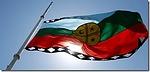 Bandera mapuche - JPEG, 150x72 pixels, 5.2 KB