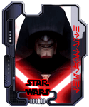Darth - PNG, 125x150 pixels, 8.8 KB