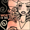 Woe is me - PNG, 100x100 pixels, 23.5 KB