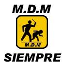 M.D.M siempre - JPEG, 132x132 pixels, 5.8 KB