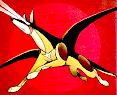 Choken Leap - PNG, 117x95 pixels, 15.2 KB