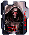 Darth Revan - PNG, 125x150 pixels, 11.9 KB