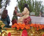 Jesús en casa de Lázaro _ Sangre - JPEG, 150x123 pixels, 7.9 KB