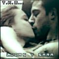 Lucas y Sarita - PNG, 120x120 pixels, 30.1 KB