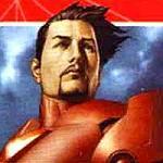 Iron Man 2 - JPEG, 150x150 pixels, 6.3 KB