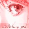 death note girl - PNG, 100x100 pixels, 6.6 KB