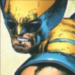 Wolverine - JPEG, 150x150 pixels, 5.9 KB