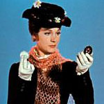 Mary Poppins - JPEG, 150x150 pixels, 7.8 KB