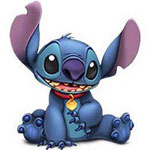 Stitch - JPEG, 150x150 pixels, 7.3 KB