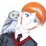 Ron (Manga 2) - JPEG, 150x150 pixels, 8.6 KB