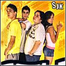 SJK - PNG, 134x134 pixels, 15.7 KB