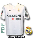 Real Madrid - JPEG, 126x150 pixels, 22.3 KB