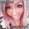 manba! nomosaya - PNG, 100x100 pixels, 17.9 KB