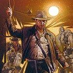 Indiana Jones - JPEG, 150x150 pixels, 11 KB