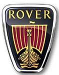 Logo Rover viejo - JPEG, 118x150 pixels, 24.6 KB