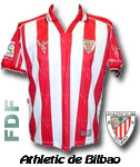 Athletic de Bilbao - JPEG, 126x150 pixels, 27.5 KB
