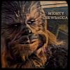 wookie - PNG, 100x100 pixels, 20 KB