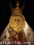 Virgen de la Sierra - JPEG, 113x150 pixels, 18.5 KB