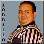 Avatar Zorrillo - JPEG, 147x149 pixels, 9.6 KB
