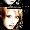 Alice 9 diaries - JPEG, 100x100 pixels, 8.4 KB