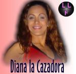 Diana la Cazadora - JPEG, 150x147 pixels, 5.1 KB