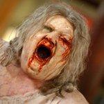 Gorda Zombi (Amanecer de los Muertos) - JPEG, 150x150 pixels, 6.7 KB