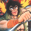 Violence Jack - PNG, 106x105 pixels, 30 KB