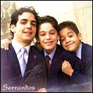 serranitos - PNG, 132x132 pixels, 13 KB