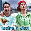 victor y adri gira - PNG, 132x132 pixels, 14.9 KB