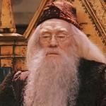 Dumbledore - JPEG, 150x150 pixels, 9.4 KB