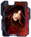 Darth Zannah - PNG, 125x150 pixels, 10.2 KB