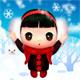 Puko Winter - JPEG, 80x80 pixels, 5.7 KB
