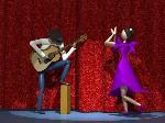 Flamenco - JPEG, 150x112 pixels, 8.6 KB