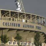 Coliseum (por fuera) - JPEG, 150x150 pixels, 11.6 KB