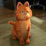 Garfield - JPEG, 150x150 pixels, 20.4 KB