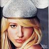 Ashley Tisdale 22 - PNG, 100x100 pixels, 23.9 KB