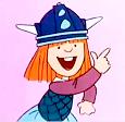 Wickie el vikingo - PNG, 115x112 pixels, 17.9 KB