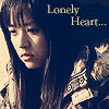 Lonely heart... - JPEG, 100x100 pixels, 5.4 KB