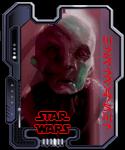 Snoke - PNG, 125x150 pixels, 9.8 KB