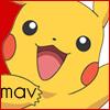mavpikachu - PNG, 100x100 pixels, 17.1 KB