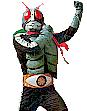 Kamen Rider - PNG, 87x111 pixels, 10.1 KB