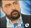 Paco - PNG, 108x100 pixels, 26 KB