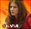 Silvia - PNG, 108x100 pixels, 24.7 KB