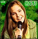 Natalia Sánchez - PNG, 127x130 pixels, 14.7 KB
