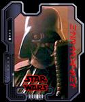 Darth Vader - PNG, 125x150 pixels, 11.1 KB
