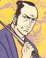 "Hanzo ""the Razor"" Goyokiba - PNG, 93x118 pixels, 28.4 KB"