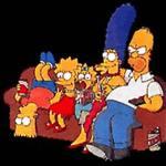 Familia Simpson 2 - JPEG, 150x150 pixels, 6 KB